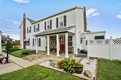 Warren County Single Family Home For Sale: 877 Mill St