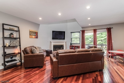 Hunterdon County Condo/Townhouse For Sale: 12 Cedar Ct