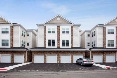 Morris County Condo/Townhouse For Sale: 407 Parkview Ln