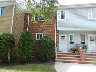 Hillsborough Twp. NJ Condo/Townhouse For Sale: $239,900