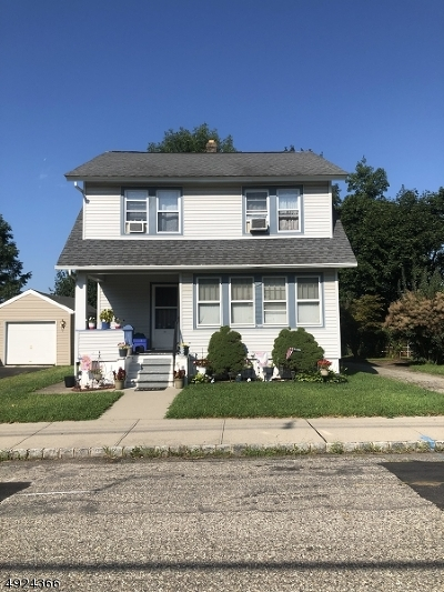 Dover Town Single Family Home For Sale: 51 Davis Ave