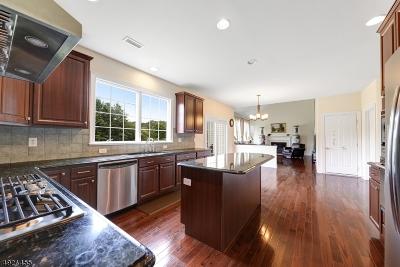Hunterdon County Single Family Home For Sale: 5 Woodline Way