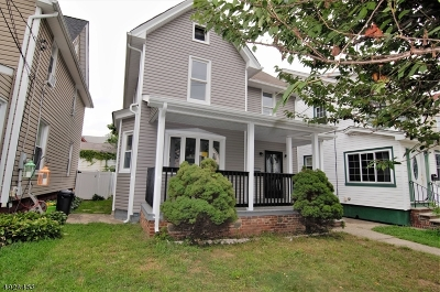 Belleville Twp. Single Family Home For Sale: 42 Division Ave