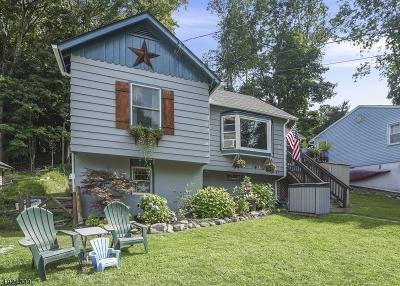 Sparta Twp. Single Family Home For Sale: 97 Springbrook Trl