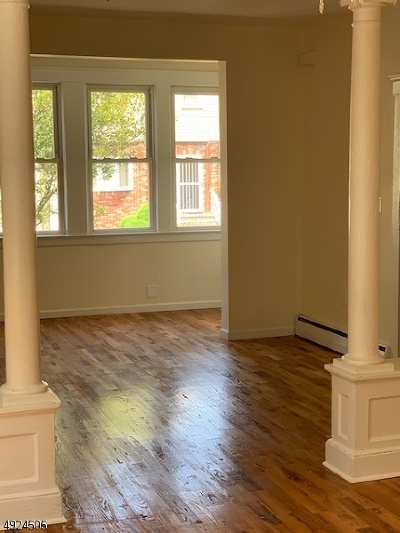 Linden City Multi Family Home For Sale: 22 E 19th St