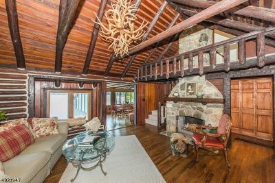 Sparta Twp. Single Family Home For Sale: 15 Oakwood Trl