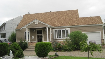 Linden City Single Family Home For Sale: 533 Fairway Rd
