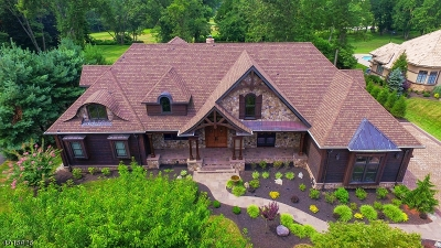 Somerset County Single Family Home For Sale: 127 Sunlit Dr
