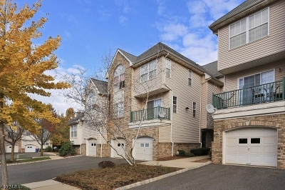 Montgomery Twp. Condo/Townhouse For Sale: 1525 Rhoads Dr