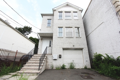 Multi Family Home For Sale: 281 W Runyon St