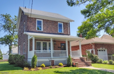 Linden City Single Family Home For Sale: 756 Erudo St