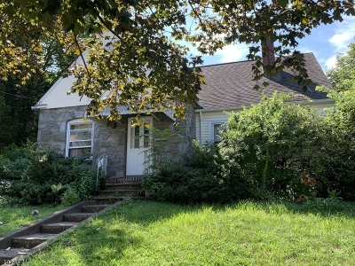Bloomfield Twp. Single Family Home For Sale: 3 Pierson St
