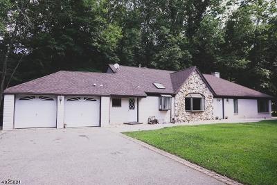 Wayne Twp. Single Family Home For Sale: 550 Berdan Ave