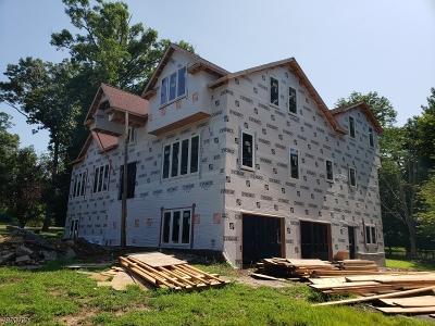 Wayne Twp. Single Family Home For Sale: 186 Alps Rd