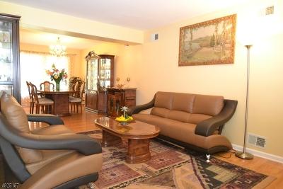 Denville Twp. Single Family Home For Sale: 25 Mendes St
