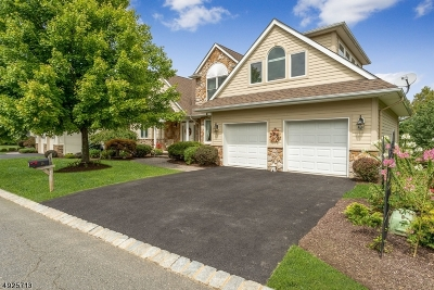 Hardyston Twp. Single Family Home For Sale: 18 Wentworth Ct