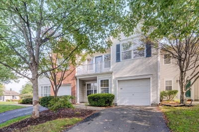 Bridgewater Twp. Condo/Townhouse For Sale: 280 Janine Way