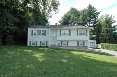 Ogdensburg Boro Single Family Home For Sale: 18 Bettino Dr