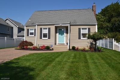 Rockaway Twp. Single Family Home For Sale: 3 Stephen St
