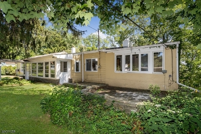 Newton Town Single Family Home For Sale: 161 Mill St