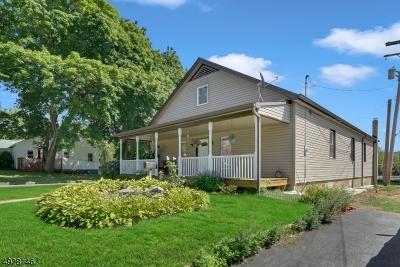 Warren County Single Family Home For Sale: 307 Warren St