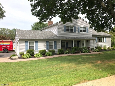 Warren County Single Family Home For Sale: 49 Powder Horn Dr