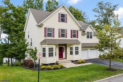 Warren County Single Family Home For Sale: 8 Cedar Ct