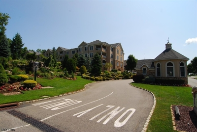 Rockaway Twp. Condo/Townhouse For Sale: 1120 Hamilton Dr