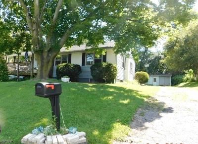 Warren County Single Family Home For Sale: 314 Greenwich St