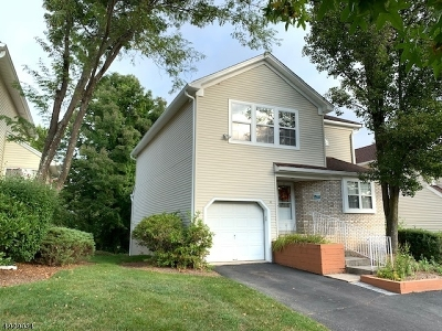 Hardyston Twp. Single Family Home For Sale: 4 Short Grass Pl