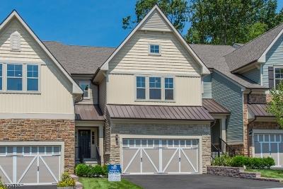 Mountain Lakes Boro Condo/Townhouse For Sale: 3 Lakeland Ct