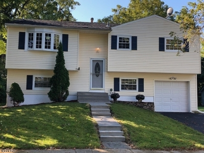Warren County Single Family Home For Sale: 64 Lawrence Dr