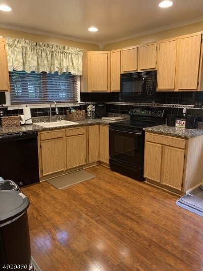 Stanhope Boro Single Family Home For Sale: 30 Highland Ave