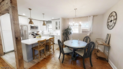 Byram Twp. Single Family Home For Sale: 65 River Rd