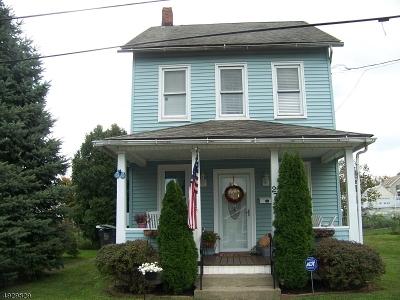 Warren County Single Family Home For Sale: 276 N Prospect St