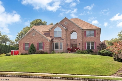 Montville Twp. Single Family Home For Sale: 11 Renshaw Dr