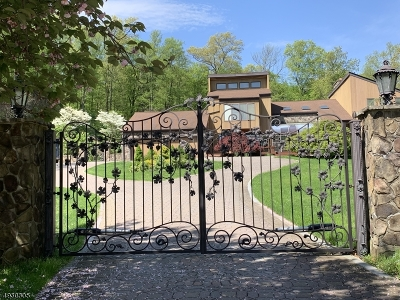 Sparta Twp. Single Family Home For Sale: 29 Mountain Spring Dr