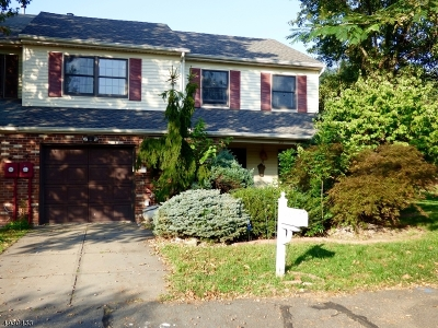 East Brunswick Twp. Condo/Townhouse For Sale: 20 Lewis Ct