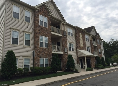 Hillsborough Twp. Condo/Townhouse For Sale: 4 Steele Pl Apt K #K