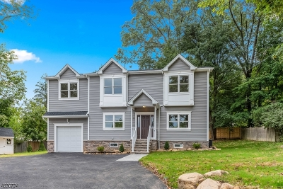 Sparta Twp. Single Family Home For Sale: 11 Hickory Tree Ln