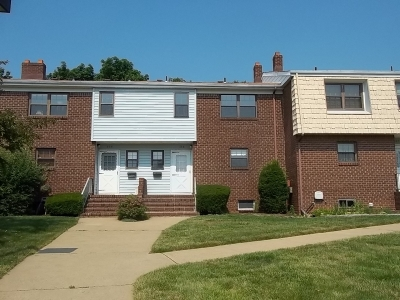 Hillsborough Twp. NJ Condo/Townhouse For Sale: $229,900