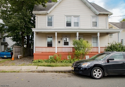 Somerset County Single Family Home For Sale: 40 Race St