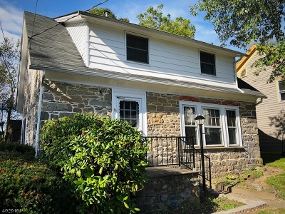 Warren County Single Family Home For Sale: 361 High St