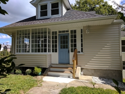 Warren County Single Family Home For Sale: 507 Jefferson St