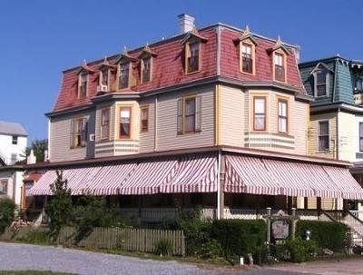 Single Family Home For Sale: 22 Ocean Street