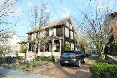 Condo For Sale: 808 Washington Street #2