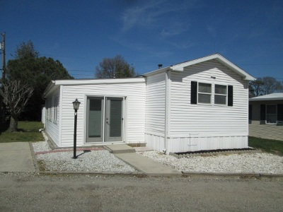 Cape May Court House NJ Mobile Home Under Contract Con/Show: $49,900