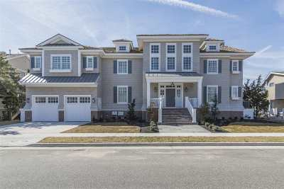 Stone Harbor Single Family Home Under Contract: 339 104th Street