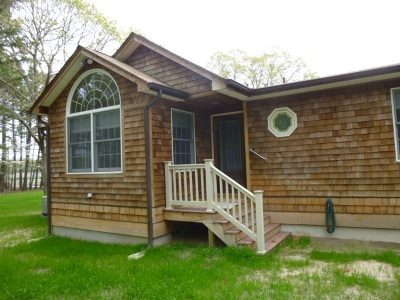 Cape May Court House Single Family Home For Sale: 858 Hand Ave.