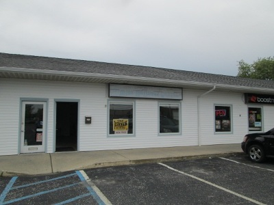 Commercial For Sale: 1127 S Rte 47